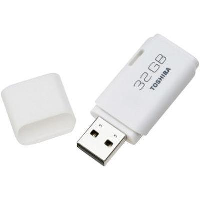 Toshiba 32GB Flash Memory USB stick / dongle / USB drive