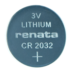 CR2032 Coin Cell / Button Cell