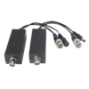POC Transceiver - Single Channel Power Over Coax Transceiver, up to 400m power over co-axial cable